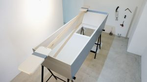Usio, Building a Boat by Taking Something Apart, Lesson 1. Casket