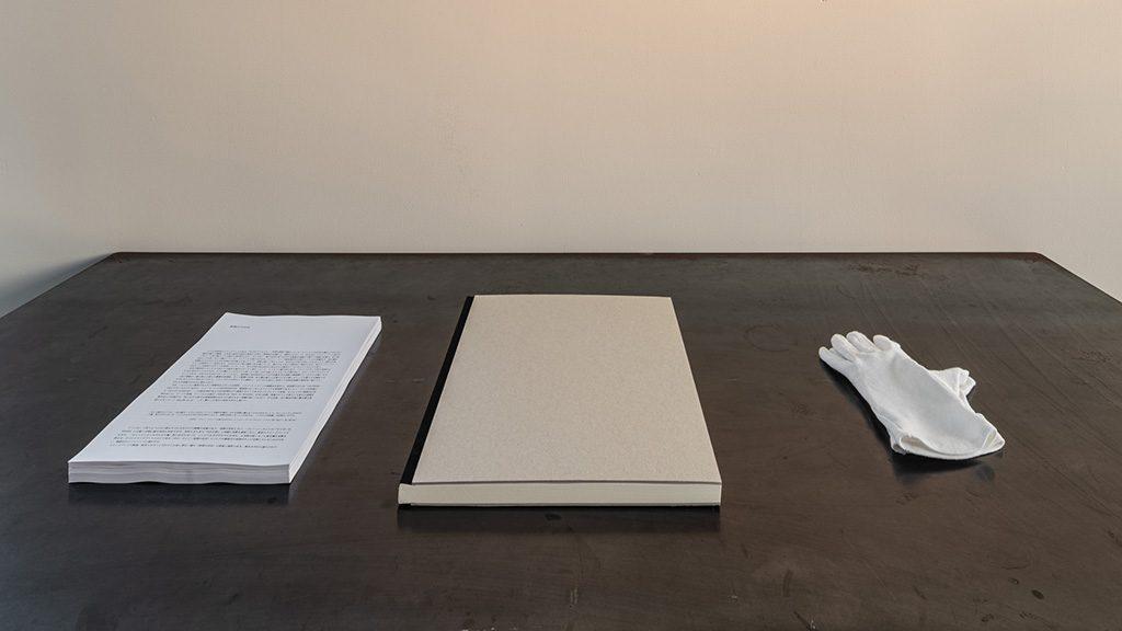 Hajime Mizutani, Distance and Conveyance